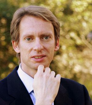 Philipp Hoschka