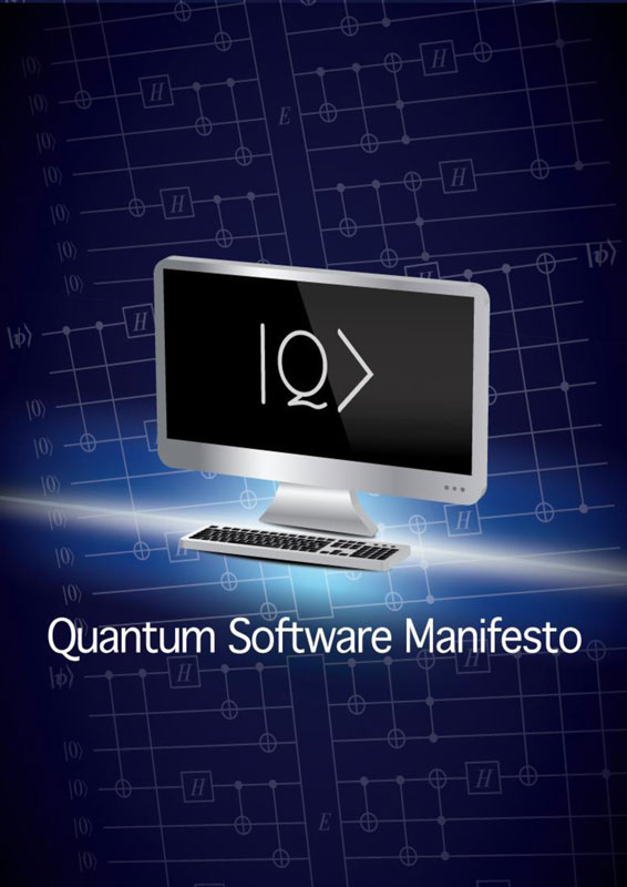 The Quantum Software Manifesto tcalls for increased awareness of the importance and urgency of quantum software research.