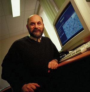 Gilles Kahn in 1999.