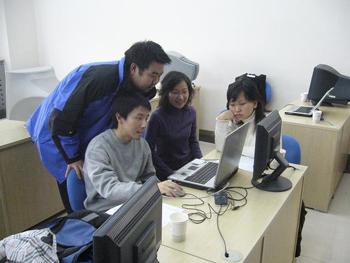 Plugtest participants.