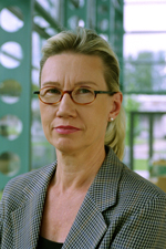 Professor Marja Makarow, Chief Executive, European Science Foundation.