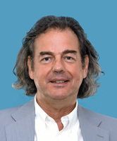 Jérôme Chailloux, ERCIM Manager.