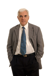 Gérard Berry, Chief Scientist, Esterel Technologies; Member of the ERCIM Advisory Board; Member Académie des sciences, Académie des technologies, and Academia Europaea.