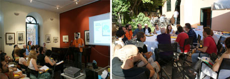 Infoday and regional networking workshop in Athens (19 June 2012)