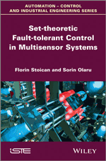 Set-theoretic Fault-tolerant Control in Multisensor Systems