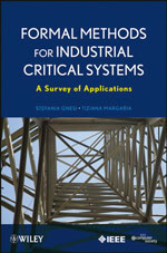 Formal Methods for Industrial Critical Systems: A Survey of Applications