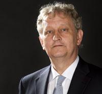 Eberhard van der Laan, Photo: S.van der Torren